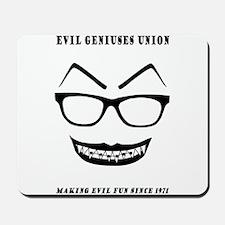 Evil Geniuses Union Mousepad