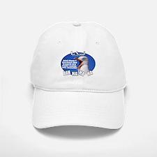 Joe Seagull - Fry Thief Baseball Baseball Baseball Cap