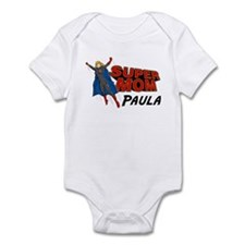 Supermom Paula Infant Bodysuit