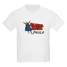 Supermom Paula T-Shirt