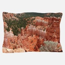 Bryce Canyon, Utah, USA 14 Pillow Case