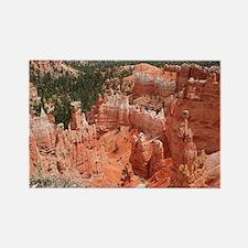 Bryce Canyon, Utah, USA 16 Rectangle Magnet