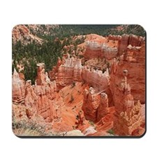 Bryce Canyon, Utah, USA 16 Mousepad