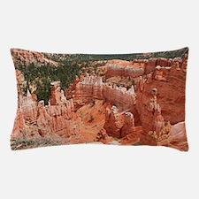 Bryce Canyon, Utah, USA 16 Pillow Case