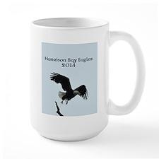 Harrison Bay Eagle Eloise Branch Mugs