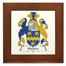 Holder Framed Tile