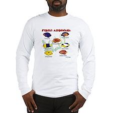 Saltwater Long Sleeve T-Shirt
