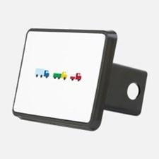 Trucking Hitch Cover