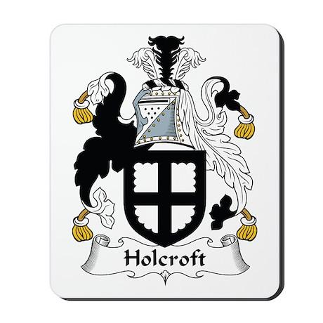Holcroft Mousepad