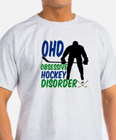 Hockey Humor T-Shirt