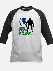 Hockey Humor Tee