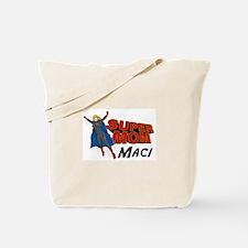 Supermom Maci Tote Bag