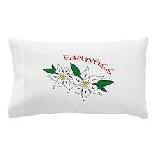 Edelweiss Pillow Case
