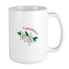 Edelweiss Mugs