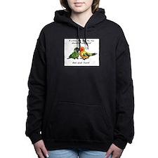 Get Well Soon Women's Hooded Sweatshirt