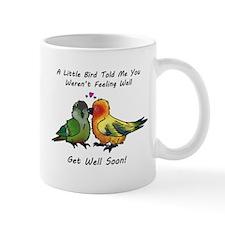 Get Well Soon Mugs