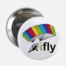 """i fly 2.25"""" Button"""