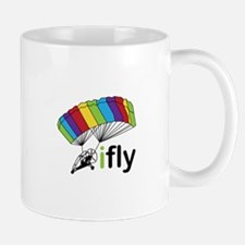 i fly Mugs