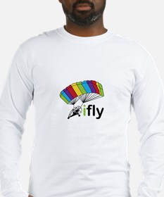 i fly Long Sleeve T-Shirt