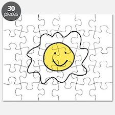 Sunnyside Up Egg Puzzle