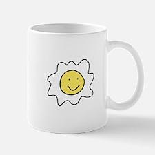 Sunnyside Up Egg Mugs