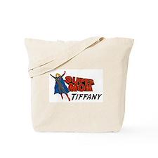 Supermom Tiffany Tote Bag