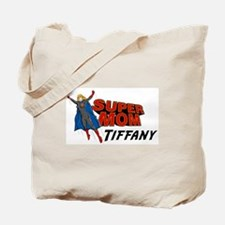 Supermom Tiffany Tote Bag