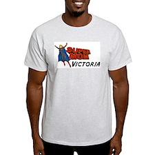 Supermom Victoria T-Shirt