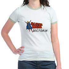 Supermom Victoria T
