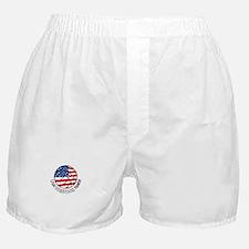 USA VOLLEYBALL TEAM! Boxer Shorts