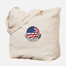 USA VOLLEYBALL TEAM! Tote Bag