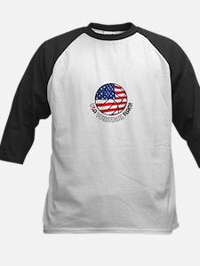 USA VOLLEYBALL TEAM! Baseball Jersey