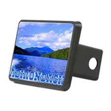Adirondack Hitch Cover
