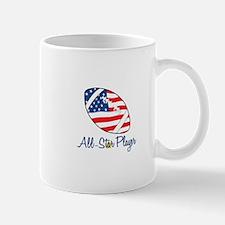 All-Star Player Mugs