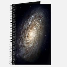 NGC 4414 Spiral Galaxy Journal
