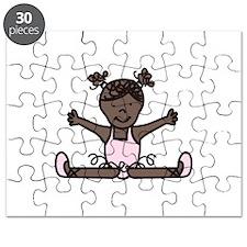Prima Ballerina Puzzle