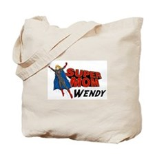 Supermom Wendy Tote Bag