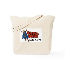 Supermom Valerie Tote Bag