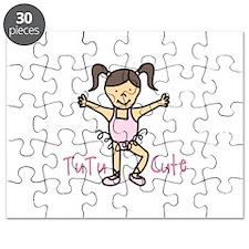TuTu Cute Puzzle