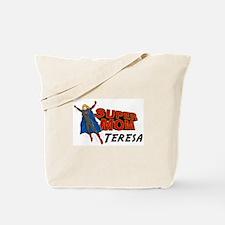 Supermom Teresa Tote Bag