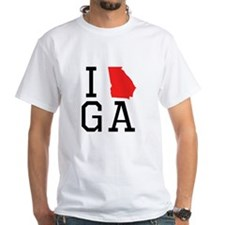 I Heart Georgia T-Shirt