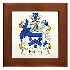 Hobson Framed Tile