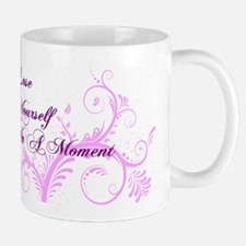 Lose Yourself In A Moment Mug