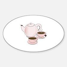 TEA Decal