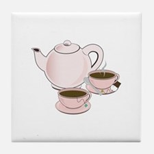 TEA Tile Coaster