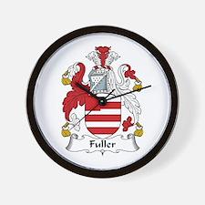 Fuller Wall Clock