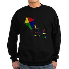 Kite Art Sweatshirt