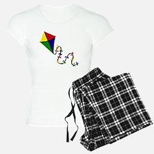 Kite Art Pajamas