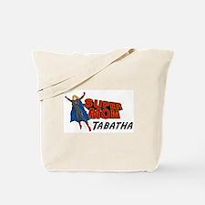 Supermom Tabatha Tote Bag