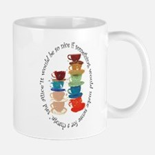 Its a Mad, Mad, Mad world, Alice Mugs